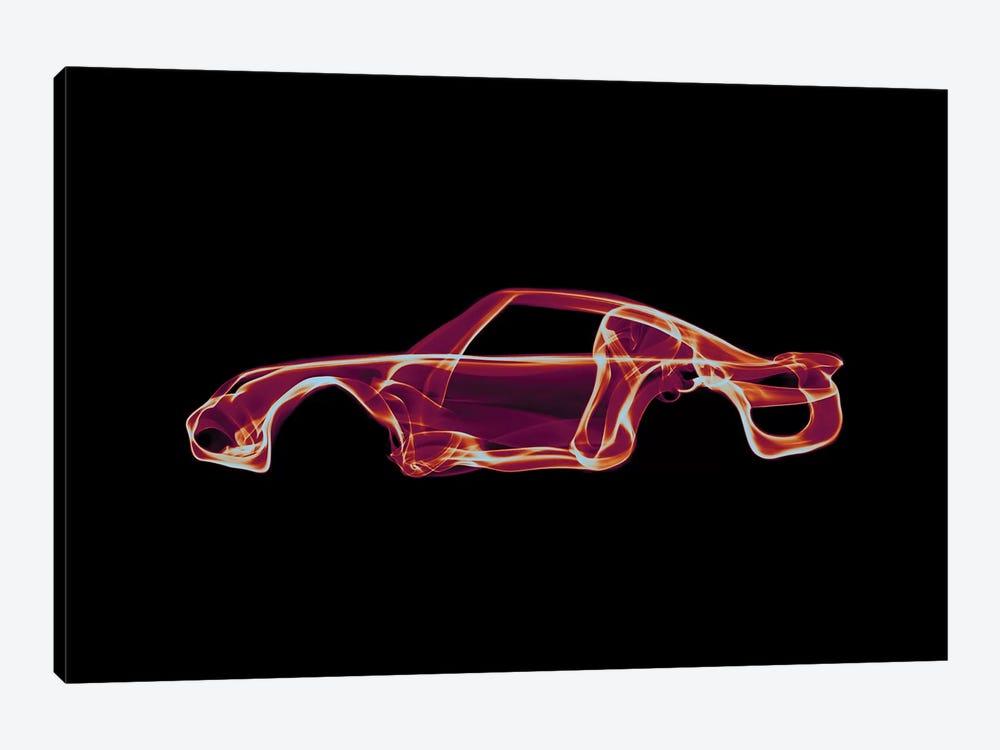 Porsche 959 by Octavian Mielu 1-piece Canvas Print