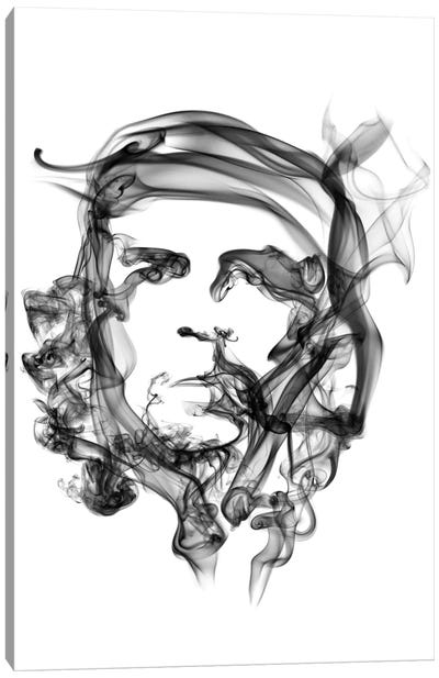 Che Guevara Canvas Art Print