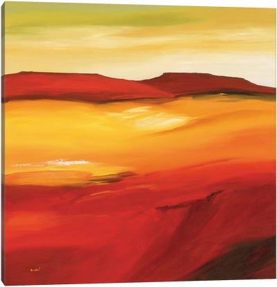Australian Landscape I Canvas Art Print