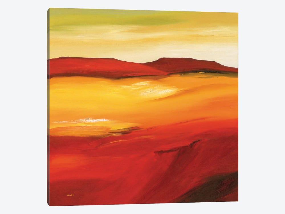 Australian Landscape I by André Schrooten 1-piece Art Print