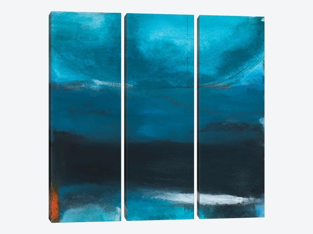 Knight by Michelle Oppenheimer 3-piece Canvas Art
