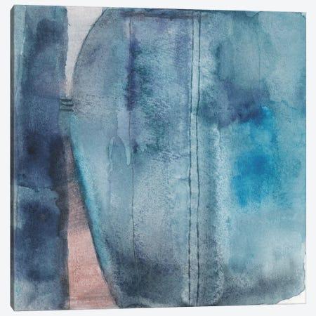 Linear Canvas Print #OPP101} by Michelle Oppenheimer Canvas Wall Art