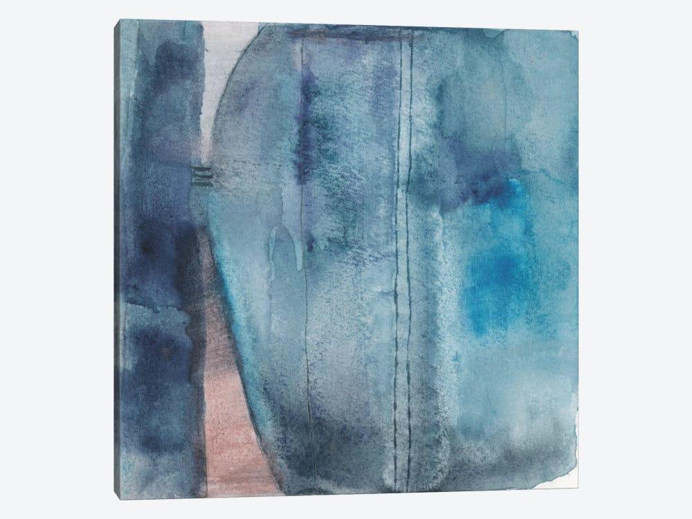 Linear by Michelle Oppenheimer 1-piece Canvas Art Print