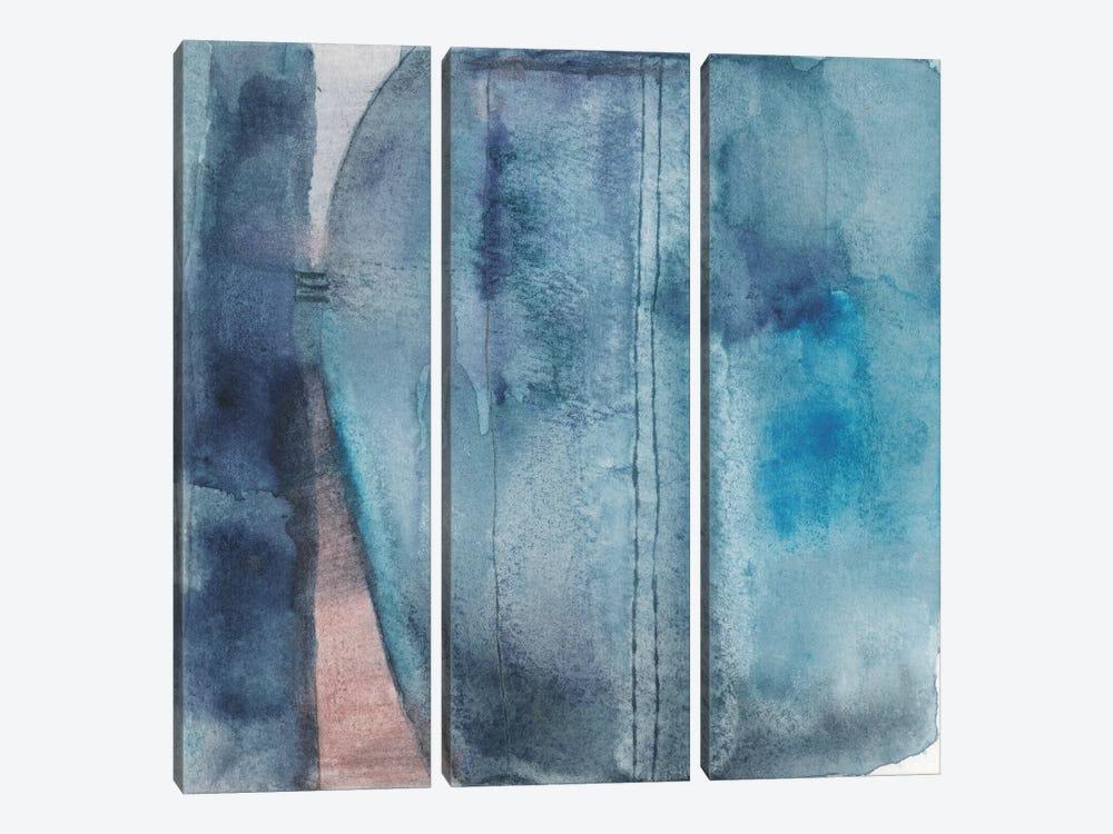 Linear by Michelle Oppenheimer 3-piece Art Print