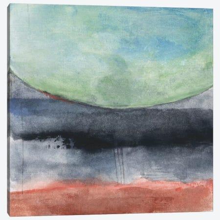 Passage 3-Piece Canvas #OPP102} by Michelle Oppenheimer Canvas Artwork