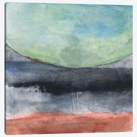 Passage Canvas Print #OPP102} by Michelle Oppenheimer Canvas Artwork
