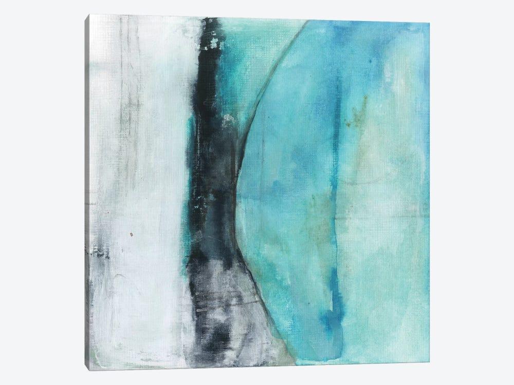 Tower by Michelle Oppenheimer 1-piece Canvas Art