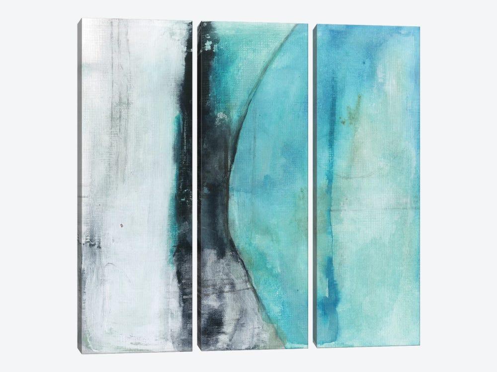 Tower by Michelle Oppenheimer 3-piece Canvas Artwork