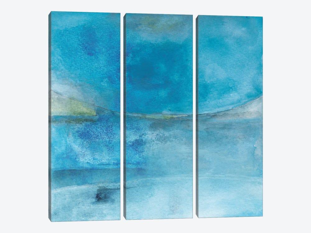 Unify by Michelle Oppenheimer 3-piece Canvas Art Print