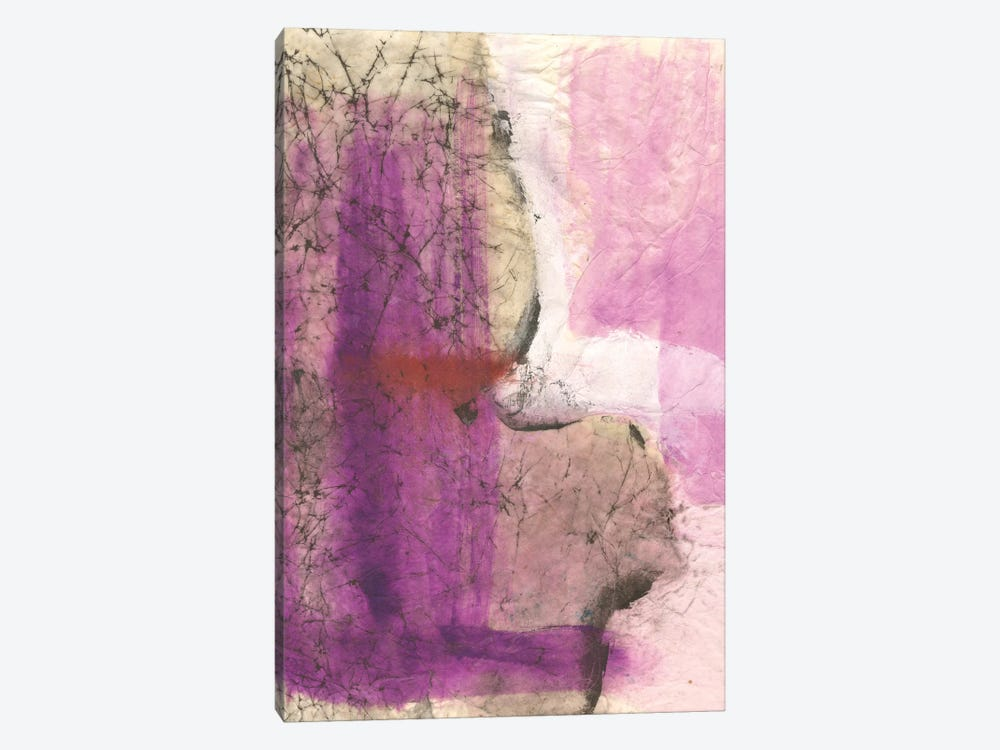 Calm by Michelle Oppenheimer 1-piece Canvas Print