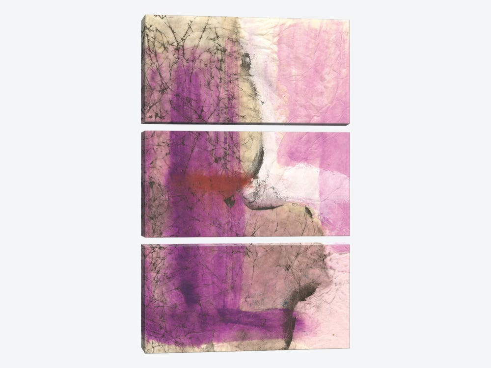 Calm by Michelle Oppenheimer 3-piece Canvas Print