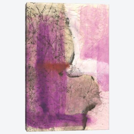 Calm Canvas Print #OPP11} by Michelle Oppenheimer Canvas Art