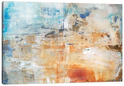 Cloud Burst Canvas Print #OPP13