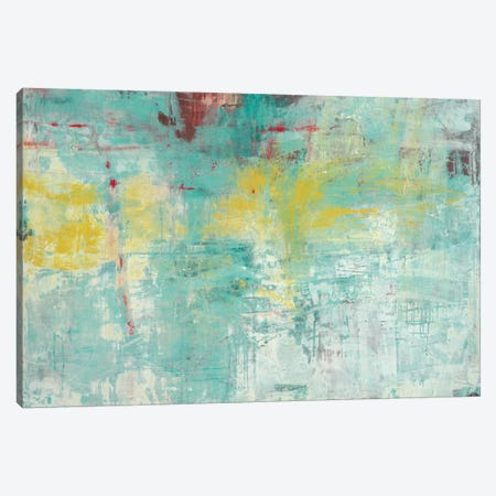 Craving Canvas Print #OPP18} by Michelle Oppenheimer Canvas Wall Art