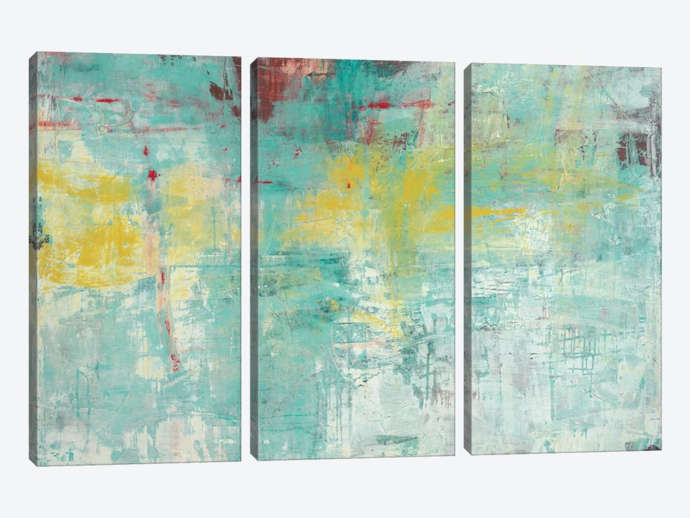 Craving by Michelle Oppenheimer 3-piece Canvas Wall Art