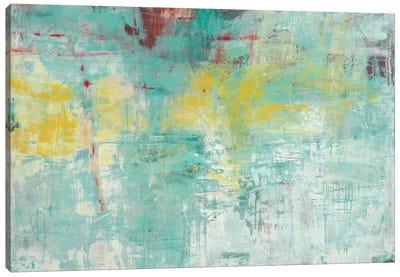 Craving Canvas Art Print