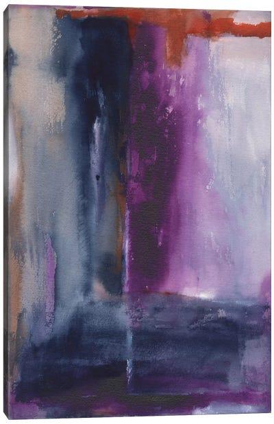 Amidst Canvas Art Print