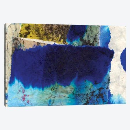 Dazed Canvas Print #OPP20} by Michelle Oppenheimer Canvas Art Print