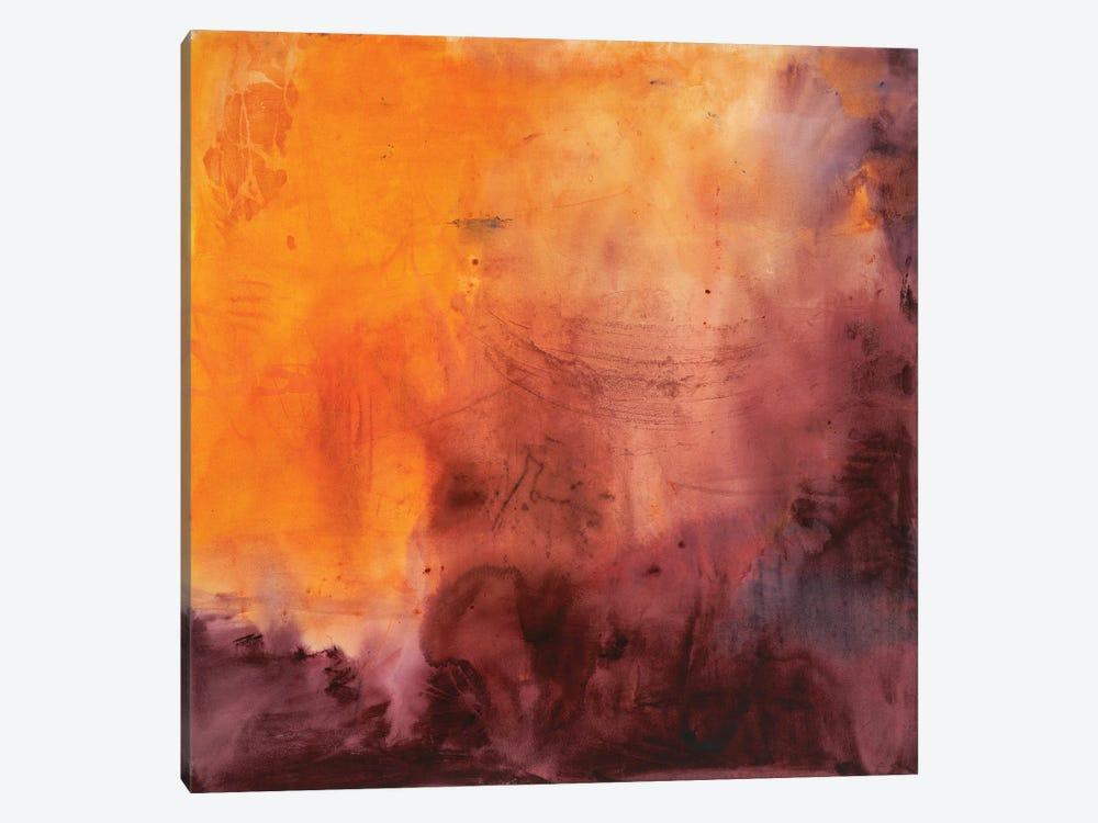 Dazzling by Michelle Oppenheimer 1-piece Canvas Art
