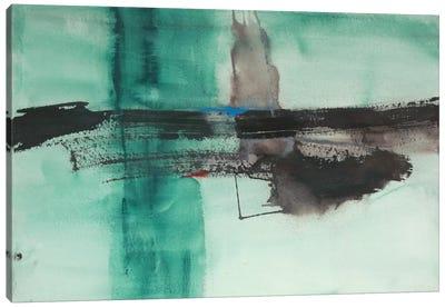 Detached I Canvas Art Print