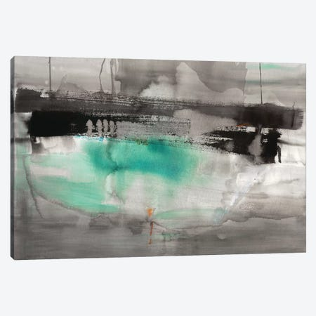 Detached II Canvas Print #OPP23} by Michelle Oppenheimer Art Print