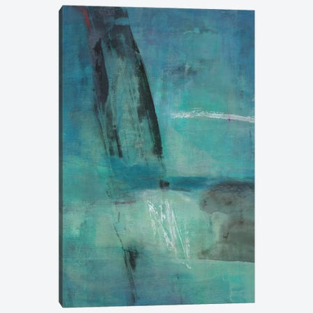 Effervescent Canvas Print #OPP26} by Michelle Oppenheimer Canvas Art
