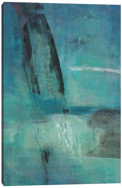 Effervescent Canvas Art Print