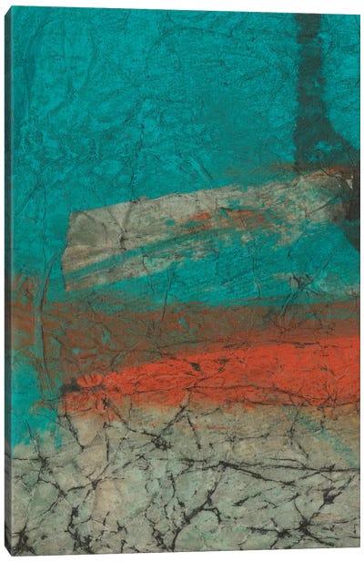 Emerge Canvas Art Print