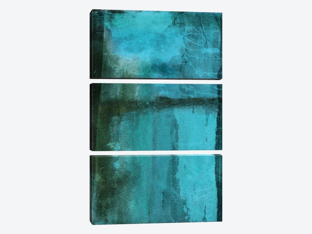 Essence by Michelle Oppenheimer 3-piece Canvas Artwork