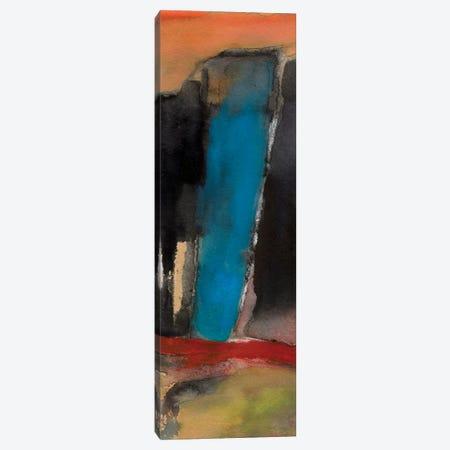 Hallicunation Canvas Print #OPP38} by Michelle Oppenheimer Canvas Artwork
