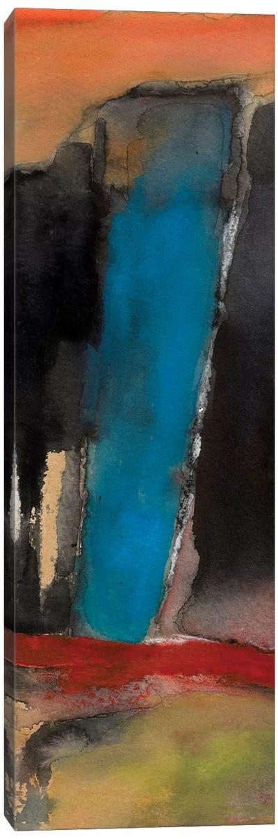 Hallicunation Canvas Art Print