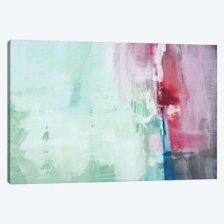 Harmony Canvas Print #OPP39} by Michelle Oppenheimer Canvas Artwork