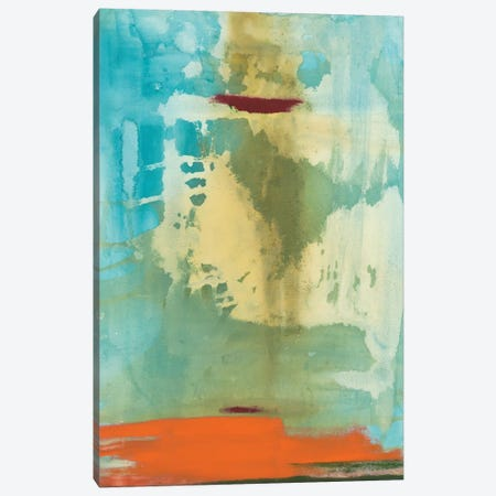 Apparition Canvas Print #OPP3} by Michelle Oppenheimer Canvas Wall Art