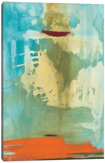 Apparition Canvas Art Print