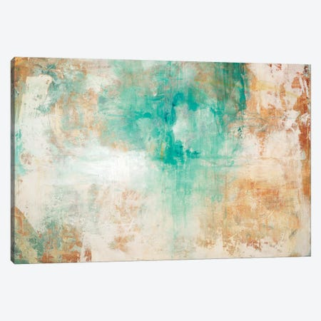Hybernation Canvas Print #OPP44} by Michelle Oppenheimer Canvas Wall Art