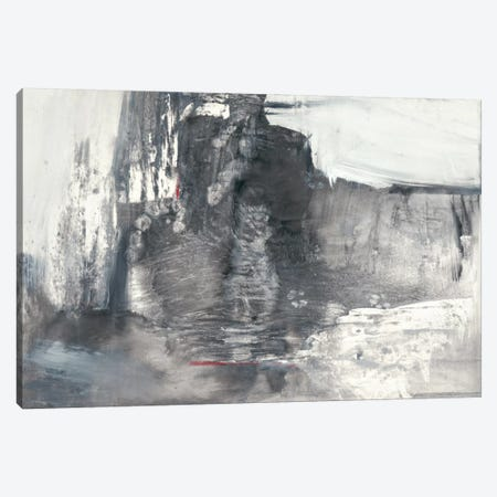 Intense Canvas Print #OPP47} by Michelle Oppenheimer Canvas Artwork