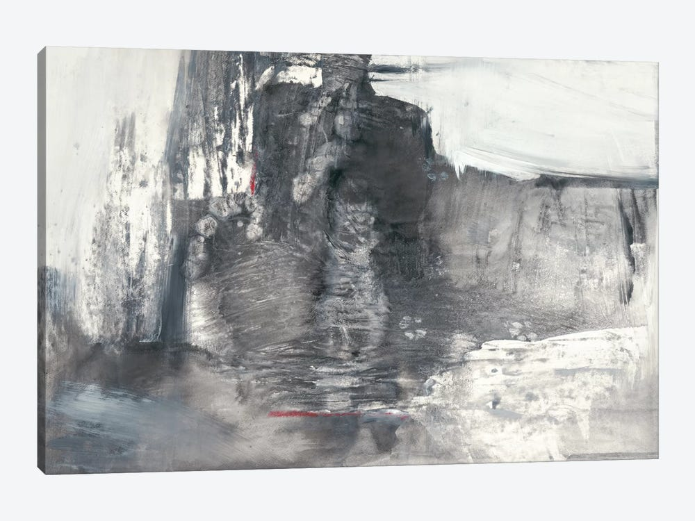 Intense by Michelle Oppenheimer 1-piece Canvas Wall Art