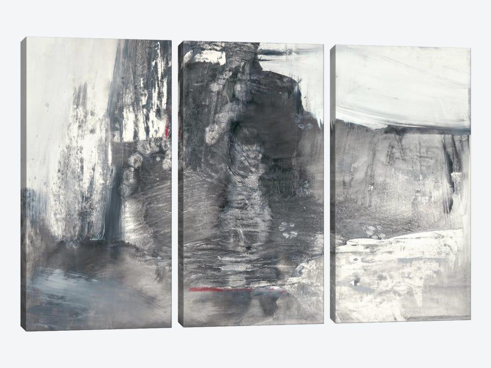 Intense by Michelle Oppenheimer 3-piece Canvas Wall Art