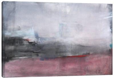Mellow Canvas Art Print