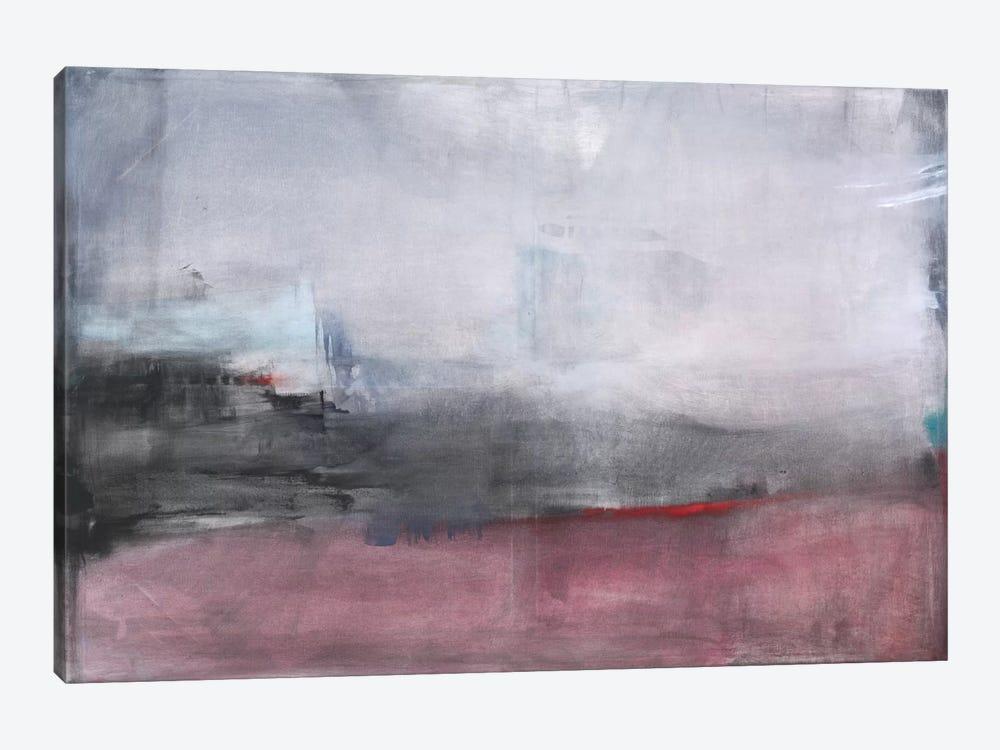 Mellow by Michelle Oppenheimer 1-piece Canvas Art