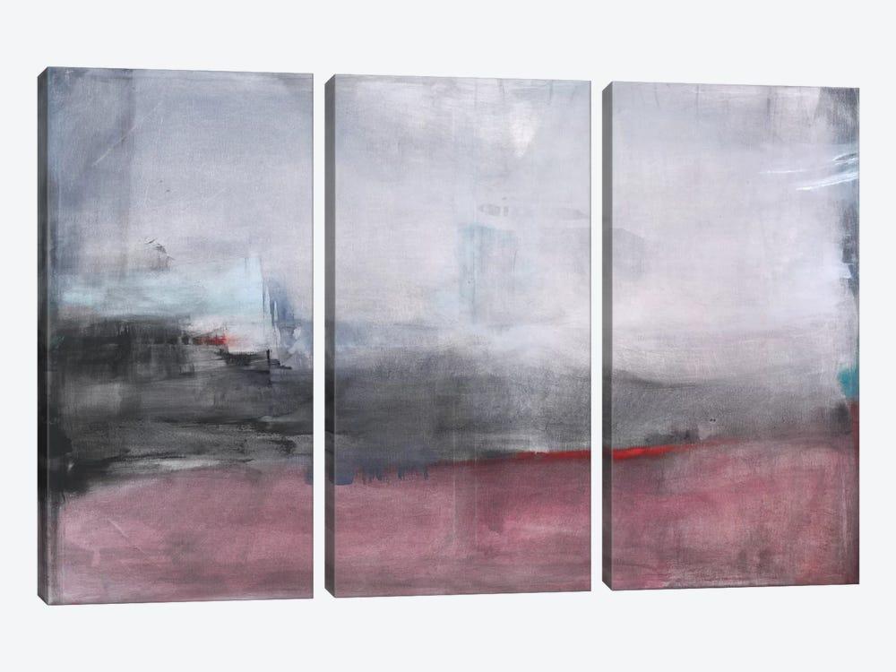 Mellow by Michelle Oppenheimer 3-piece Canvas Art