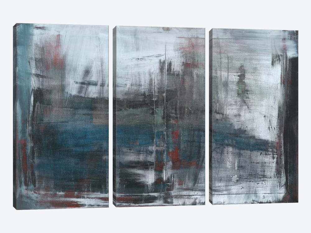 Move by Michelle Oppenheimer 3-piece Canvas Art