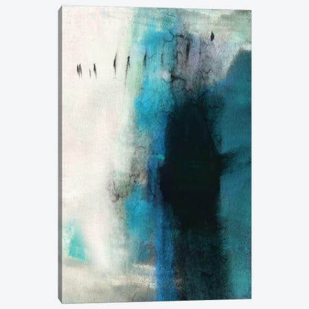 Restrain Canvas Print #OPP66} by Michelle Oppenheimer Canvas Wall Art