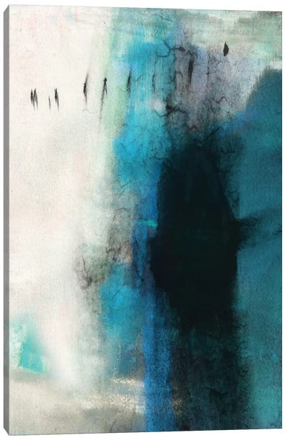 Restrain Canvas Art Print