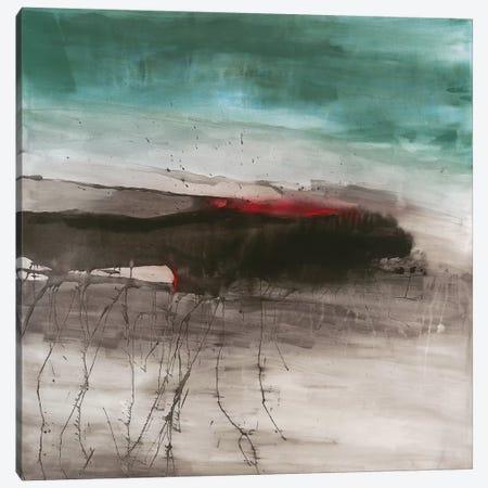 Rupture II Canvas Print #OPP68} by Michelle Oppenheimer Art Print