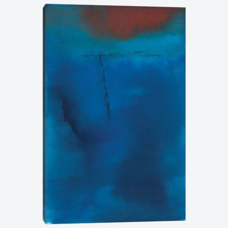 Billows Canvas Print #OPP6} by Michelle Oppenheimer Canvas Print