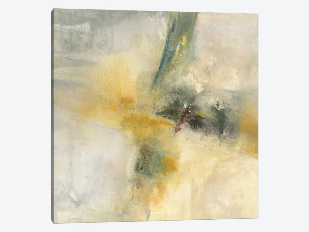 Serenity by Michelle Oppenheimer 1-piece Canvas Art