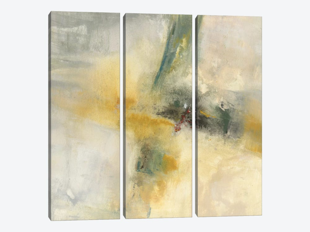 Serenity by Michelle Oppenheimer 3-piece Canvas Art
