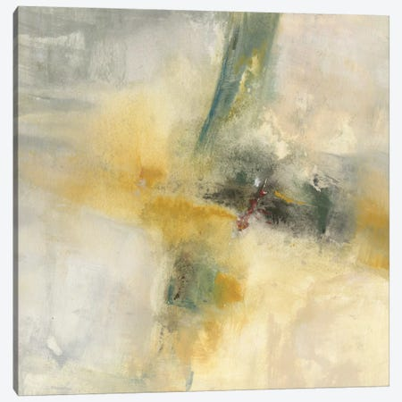 Serenity Canvas Print #OPP70} by Michelle Oppenheimer Canvas Artwork