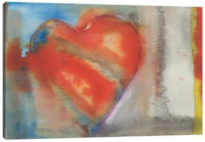 Sweethearts II Canvas Art Print